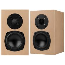 compact home theater subwoofer aviatrix sealed mt compact speaker kit pair with knock down cabinets