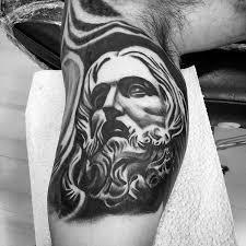 60 jesus arm designs for religious ink ideas