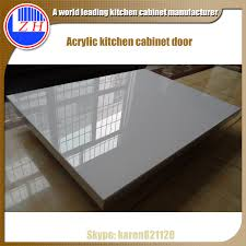 Kitchen Cabinet Door Manufacturers Dubai Project High Gloss Acrylic Kitchen Cabinets Door Supplier
