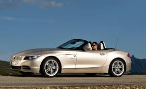 bmw models 2009 bmw z4 reviews bmw z4 price photos and specs car and driver