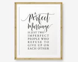 wedding quotes on marriage quotes etsy