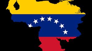 Venezuela Flag Colors The History Of The Venezuelan Flag Youtube