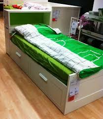 Brimnes Ikea Bed Brimnes Bed W Flaxa Headboard Kids Digs Pinterest Ikea Kids