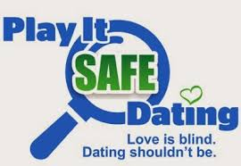 Blind Dating Service New Dating Service Wants You To Play It Safe Oh So Cynthia