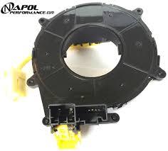 lexus gx470 vs mercedes ml350 amazon com steering wheel airbag clock spring spiral toyota land