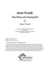 annefrankdiaryofayounggirlcommoncorealignedliteratureguide pdf