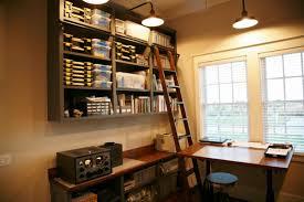 Light Up Drafting Table Gooseneck Wall Lights For Workshop Blog Barnlightelectric Com