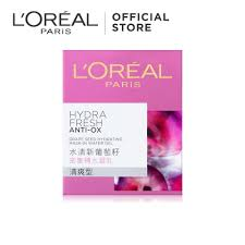 ox mask l oreal skincare masks packs price in malaysia