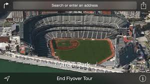 apple filling out flyover city tours ahead of ios 8 and os x