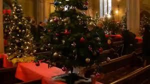 o tannenbaum tamworth christmas tree festival 2014 youtube