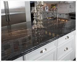 Black Granite Kitchen Countertops by Titanium Black Granite Denver Shower Doors U0026 Denver Granite