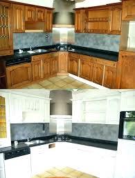 repeindre des meubles de cuisine les meubles de cuisine relooker meubles cuisine repeindre les