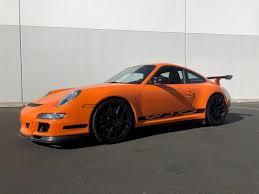 2007 porsche gt3 price 44 porsche 911 gt3 rs for sale dupont registry