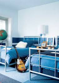 chambre gar輟n bleu et papier peint chambre gar輟n 100 images deco chambre petit gar輟