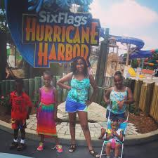 6 Flags Water Park Nj Sfovergeorgia Hurricane Harbor Is A Wet And Wild Adventure Your