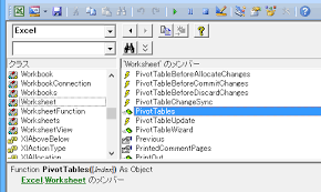 how to update pivot table excel vba updating pivot tables beyond vba tutorial