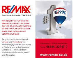 Immobilie Verkaufen Immobilienmarker Bischofsheim