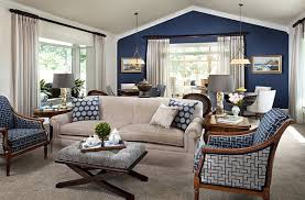 blue and gray living room chic blue gray living room living room wonderful grey and blue