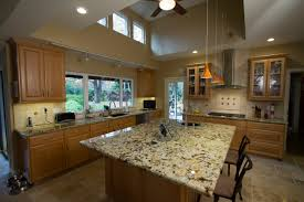 How To Remodel Kitchen Cabinets Yourself by Let There Be Natural Light Hiline Builders Kitchen Remodel
