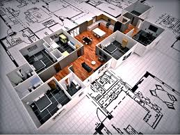 3d plan drawing christmas ideas the latest architectural digest