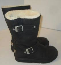s sutter ugg boots toast ugg australia solid buckle winter boots for ebay