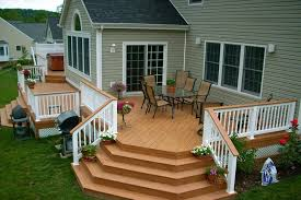 Deck And Patio Ideas For Small Backyards Raleigh Outdoor Kitchens
