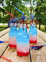 layered drink mason jar crafts love