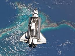 space shuttle astronaut ask the astronaut why wasn t the space shuttle built out of