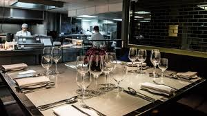 Kitchen Table Maze Kitchen Table Experience For 4 Gordon Ramsay Restaurants