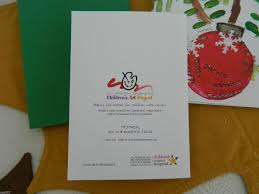 children s cards handmade childrens cards crescent cards christmas greetings for