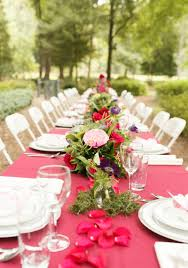 Valentine S Day Tablecloth by Valentine U0027s Day Wedding Inspiration Virginia Valentines And