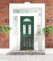 Double Glazed Wooden Front Doors by Front Doors Double Glazed Composite Front Doors Stunning Wooden