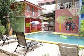 Backyard Hostel Granada Nicaragua Backyard by Hostal San Jorge Granada Nicaragua Vianica Com