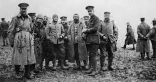 football must never forget the christmas truce and never forget
