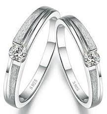 korean wedding rings korean style 925 silver rings end 5 7 2019 11 15 am