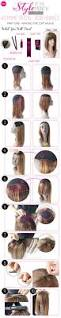 Hair Extensions Glue Gun by Best 25 Glue In Extensions Ideas On Pinterest Glue In Hair