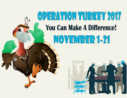 thanksgiving staples operation turkey u2013 local news magazine woodbridge manassas
