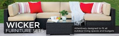 Amazoncom  Best ChoiceProducts  Piece Outdoor Patio Garden - Outdoor furniture set