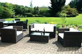 Homebase Bistro Table Rattan Garden Furniture Homebase Awesome Bistro Table And Chairs