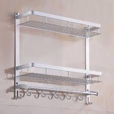 Glass Corner Shelves For Bathroom by Online Get Cheap Bedroom Corner Shelves Aliexpress Com Alibaba