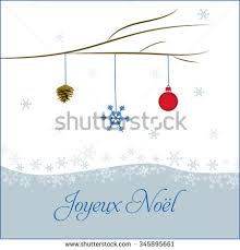 merry christmas french stock images royalty free images