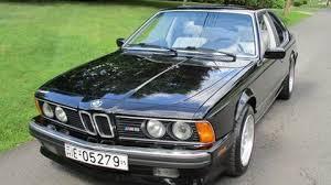 bmw m6 1990 1988 bmw m6 for sale carsforsale com