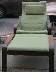 uhuru furniture u0026 collectibles ikea poang chair u0026 ottoman sold