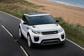 land rover convertible 4 door new land rover range rover evoque 2 0 td4 se 5dr diesel hatchback