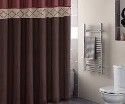Curtain In Bathroom Prissy Spectacular Bathroom Shower Curtain Design Ide And Curtain