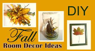diy fall autumn room decor ideas centerpieces easy and cheap