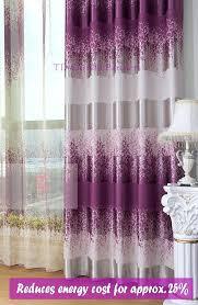 Purple Sheer Curtains Plum Sheer Curtains Rabbitgirl Me