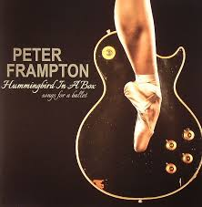 Box Songs Frampton Hummingbird In A Box Songs For A Ballet Vinyl At