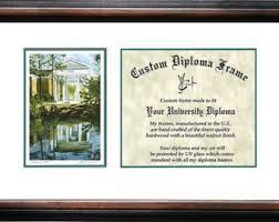 of south carolina diploma frame diploma frame etsy