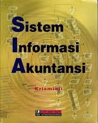 daftar buku sistem informasi ruang baca